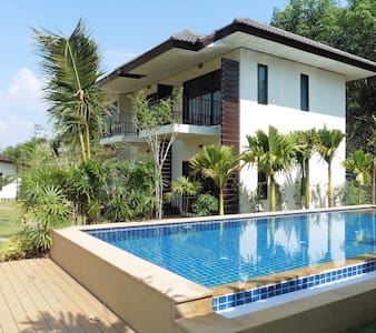 Bed & breakfast 4 - Ao Nang