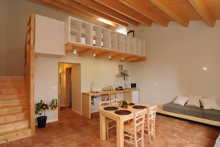 Appartamento per cinque persone - Huoneisto