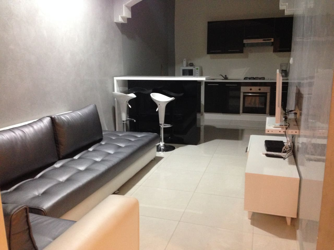 Appartement neuf et moderne Agadir