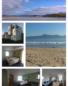 Greenway Beach & Scenery. Bliss!   - Mallaranny