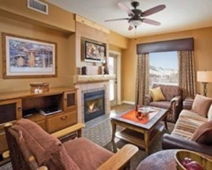 Wyndham Steamboat Springs 1br a