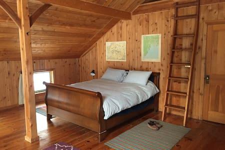 Historic Mountain Retreat - Mount Washington