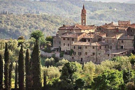 Bellissimo borgo medievale!!!