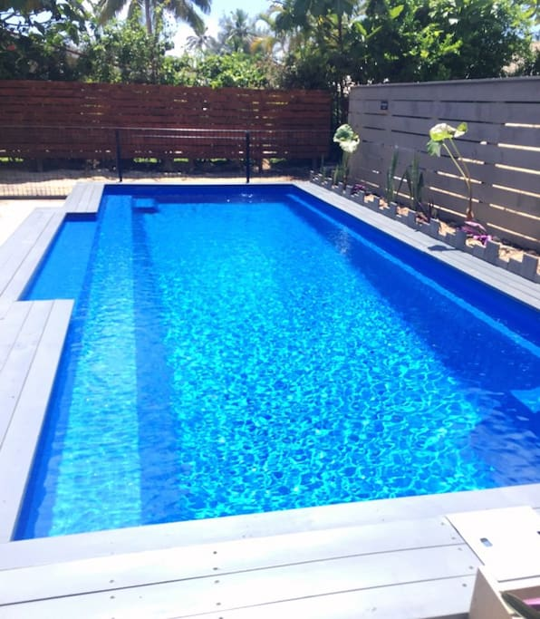 shared pool for your use also !