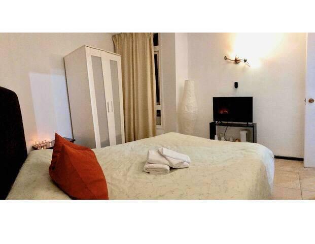 Habitacion privada y comoda