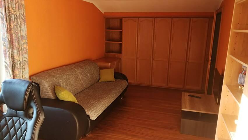 Zimmer 30m2 in einer WG Wohnung