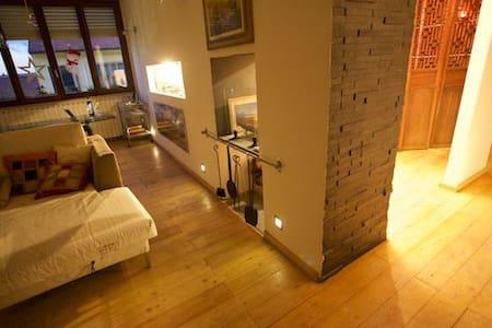 ...design flat! - Viareggio - Appartement