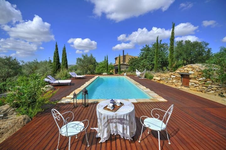 4 star holiday home in Pietraperzia