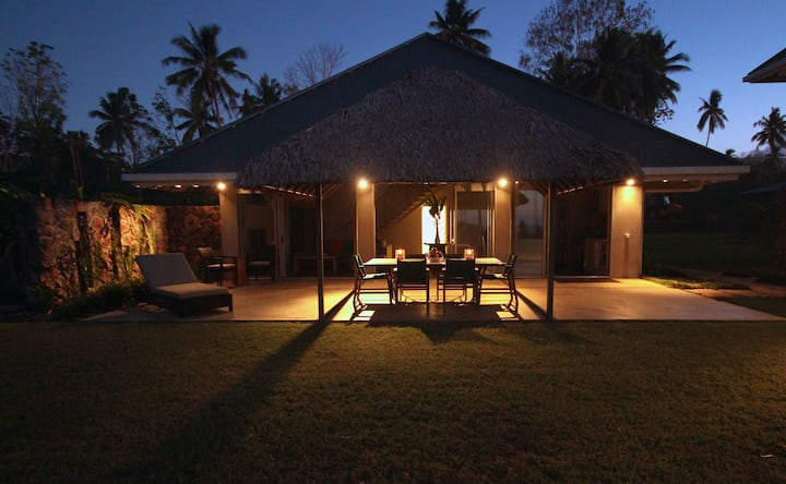 Ifiele'ele Plantation - The Villa