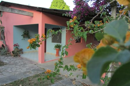 Bed&Breakfast on the Brazil Border! - Pacaraima