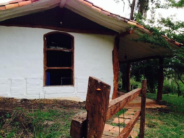 Casa Campeche
