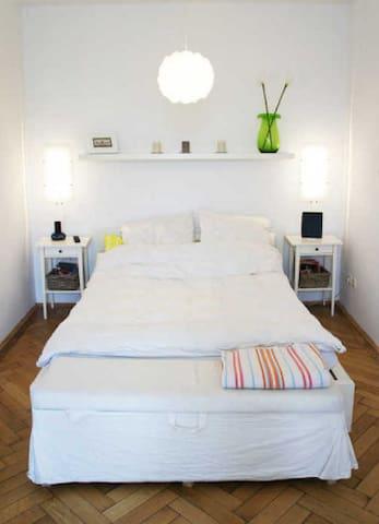 Apartment ng Comfort Studio