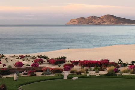 Amazing one bedroom condo in Cabo - Cabo San Lucas - Byt