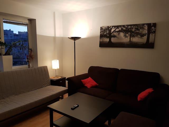 Apartament Natolin