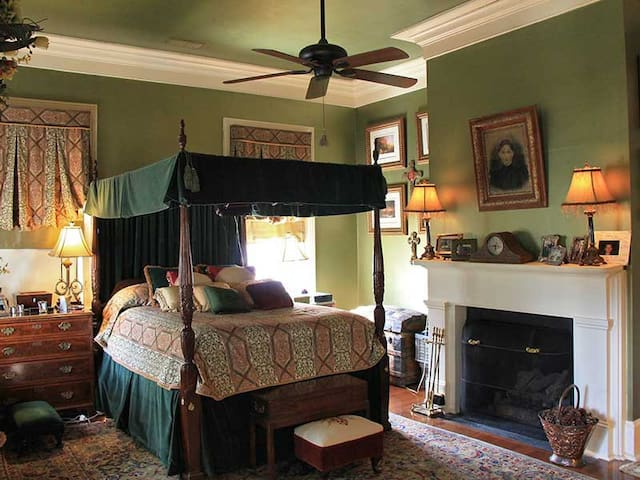 TOP RATED B&B, BIG SOUTHERN BREAKFAST, FREE PARKNG - Charleston - Bed & Breakfast
