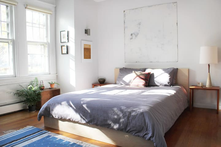 The Artist: Guest House Apartment - Poughkeepsie - Apartamento