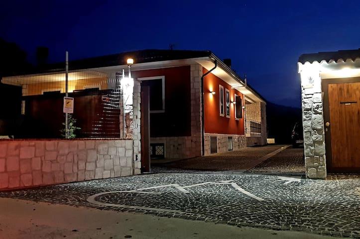 Villa Polio