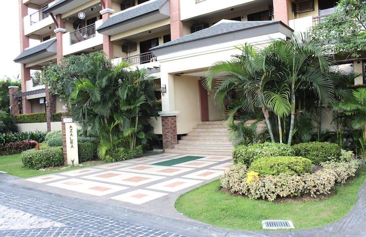Resort Style Condominium Living - Quezon City - Appartement
