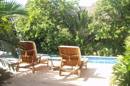 Room in Gorgeous Spacious Villa - Tzoran-Kadima - Villa