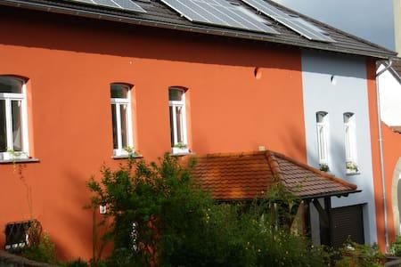 Gästehaus Neumühle/Mandelbachtal/DZ - Mandelbachtal - House
