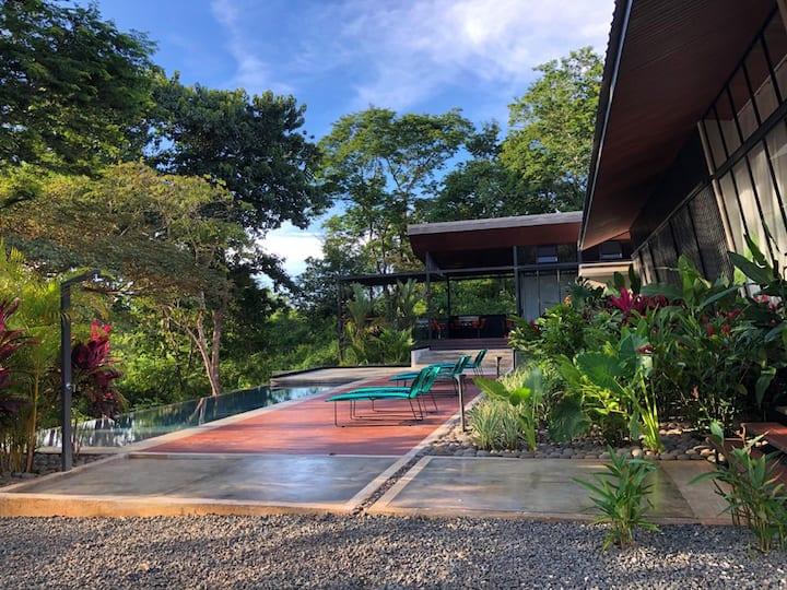 Villa Perico - Modern house - ZEN, very private