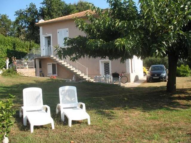 Villa Guazzelli