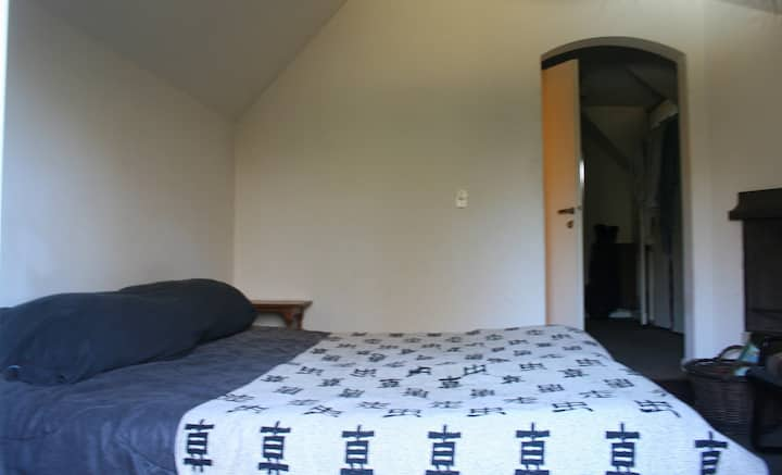 Hostel - Study & Work