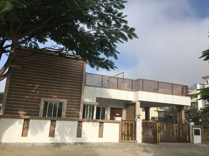 Customized Villa 2BR to 9BR@ Your Budget