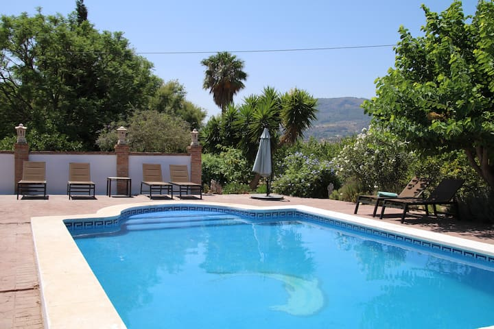 Bed & Breakfast Finca El Limonar