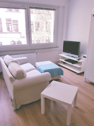 Appartment in Top-Lage - Düsseldorf - Appartement