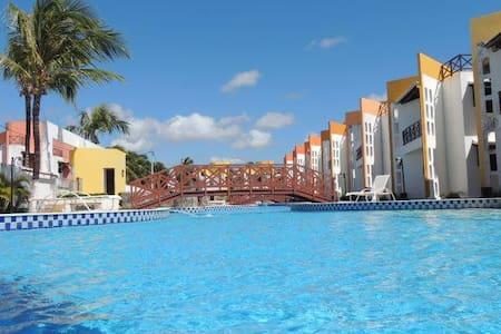Paraiso de Maracajau 1 - Villa
