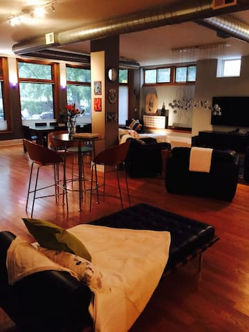 luxury suite 2 bedrooms ground floor appartamenti in