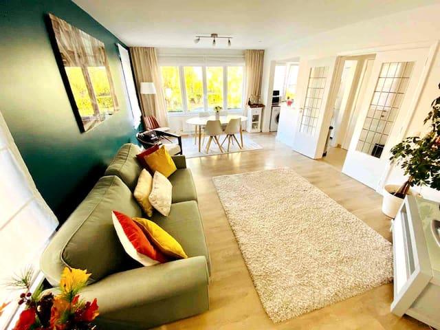Airbnb® | Braine-l\'Alleud – Ferienwohnungen & Unterkünfte ...
