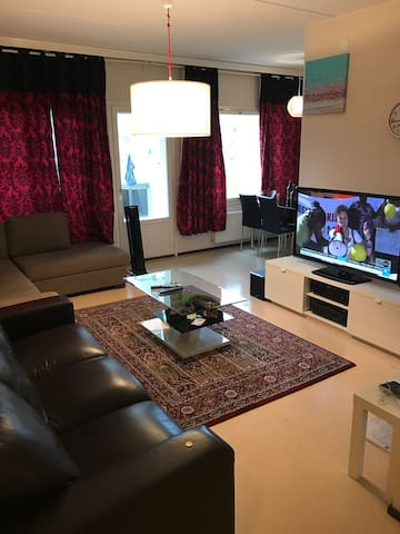 Apartment for Guests - Tampere - Wohnung