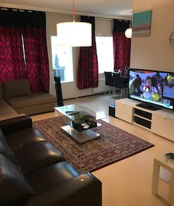 Apartment for Guests - Tampere - 公寓