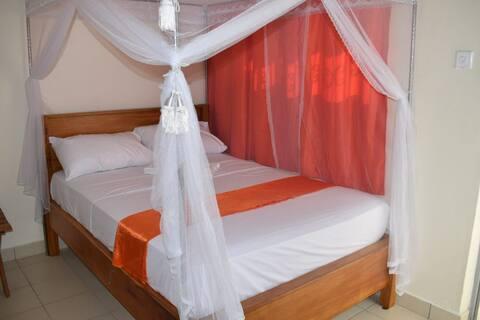 Marya Shelters . Cozy &  Elegant Studios-Mombasa