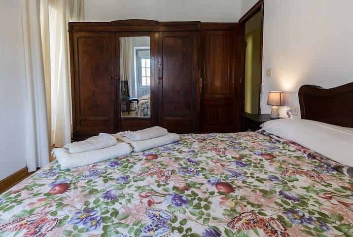 The woody room, a 10 mins del centro de Pontevedra