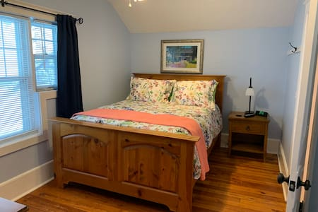 Gabriel Farms (Petoskey) Farm House room #2