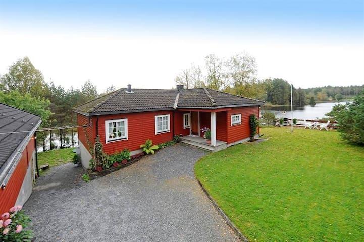 Oddland, Degernes i Østfold - Degernes - House