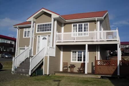 Skógarsel, two bedroom apartment for 4 - Egilsstaðir