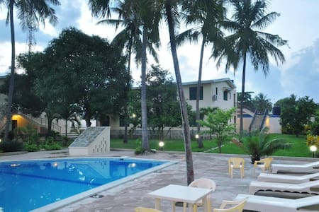 Mombasa North coast fully furnished studio - Mtwapa - Serviced apartment