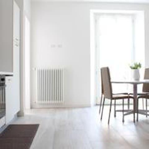 Appartamento Grigna - Da Vinci 35