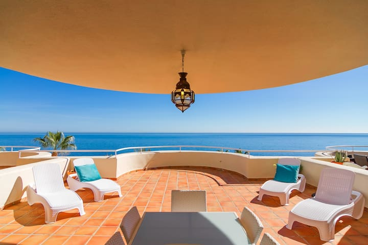 MIRADOR DE BERMUDA BEACH - Estepona