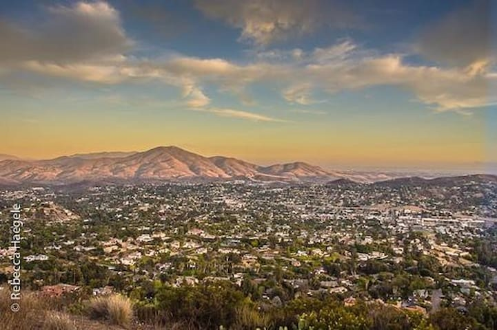 Mt Helix Local Area Guide