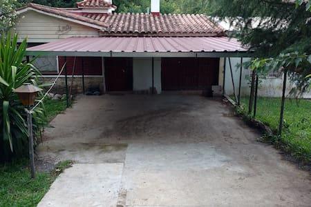 Casa en Alquiler Temporario 4 personas - Colón - Dům