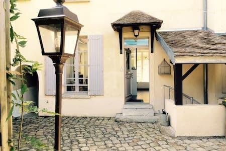 Petit bijou au coeur de Monfort l'Amaury - Montfort-l'Amaury - Dům
