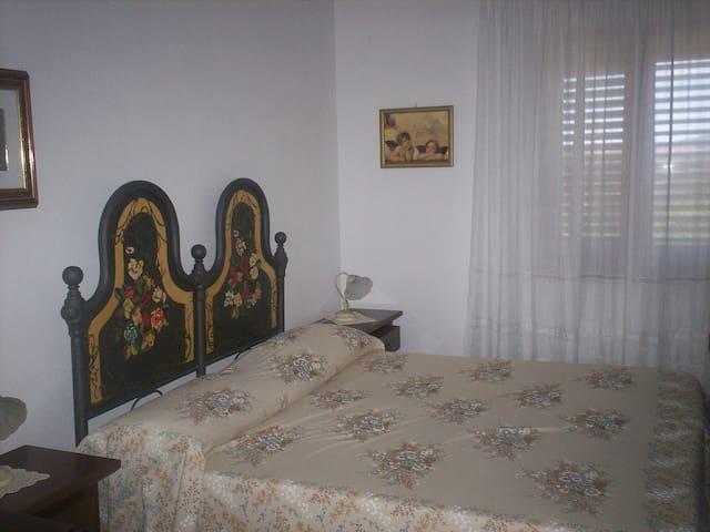 la maddalena casa privata Caprera - La Maddalena - Departamento