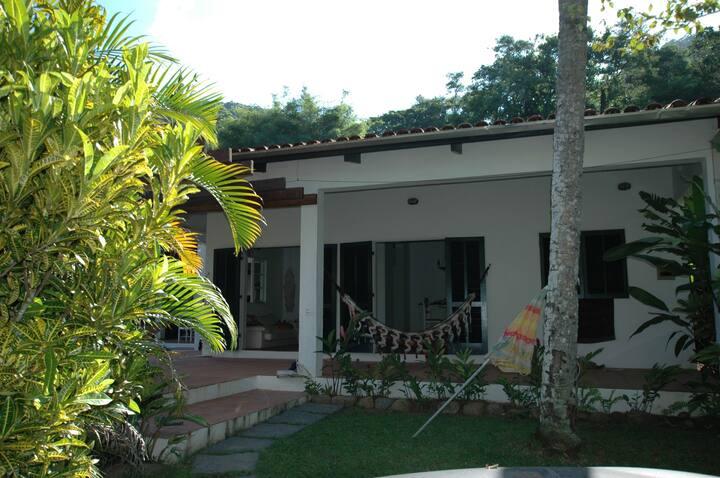 Idyllic Beach House at Praia da Fortaleza