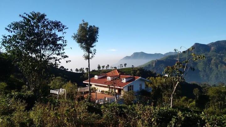 KMR Villa