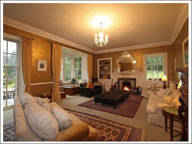 Ormidale House Room